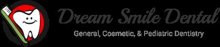 Dream Smile Dental Logo