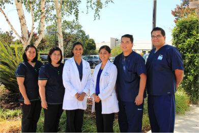 Dream Smile Dental Team