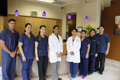 Dream Smile Dental Team